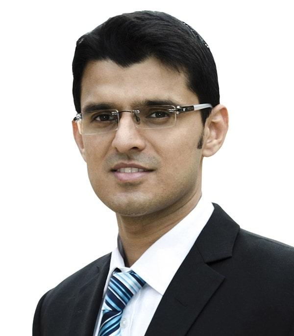 Muhammad Sheikh, M.D.