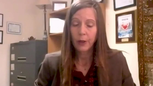Dr. McGuire on recovery challenges
