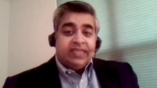 Sandeep R. Das M.D. MPH MBA FAHA