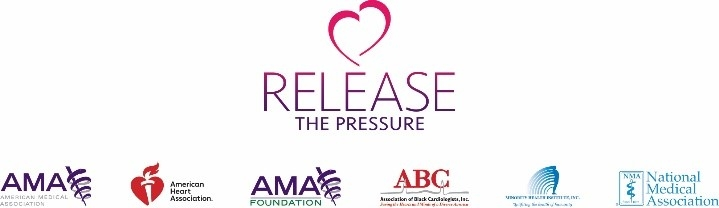 Release the Pressure graphic