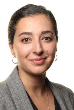 Bochra Zareini MD Ph.D.