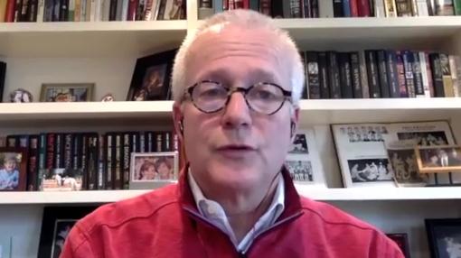 Dr. Harrington on  Digital Health