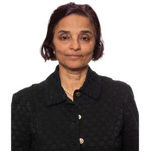 Geetha Raghuveer, M.D., M.P.H., FAHA