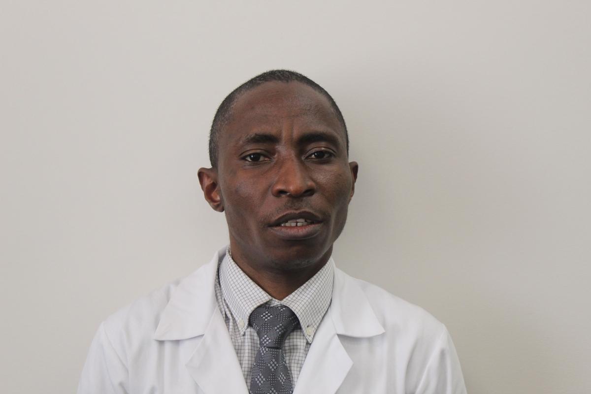 Jean Claude Uwamungu M.D.
