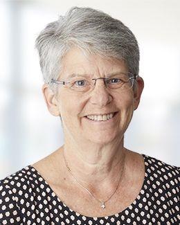 Karen L. Margolis, M.D., M.P.H.