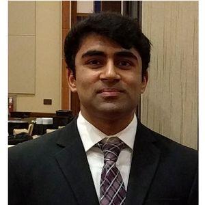 Aayush Visaria M.P.H.