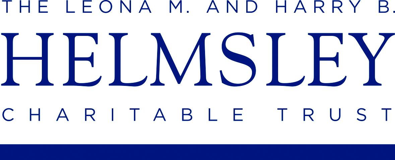 Helmsley Charitable Trust logo