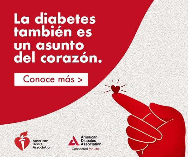 Diabetes de Corazon graphic