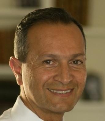 Ramin Ebrahimi, M.D.