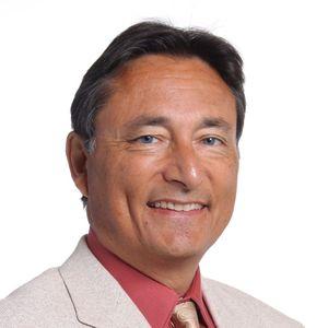 Gregory Talavera, M.D., M.P.H.