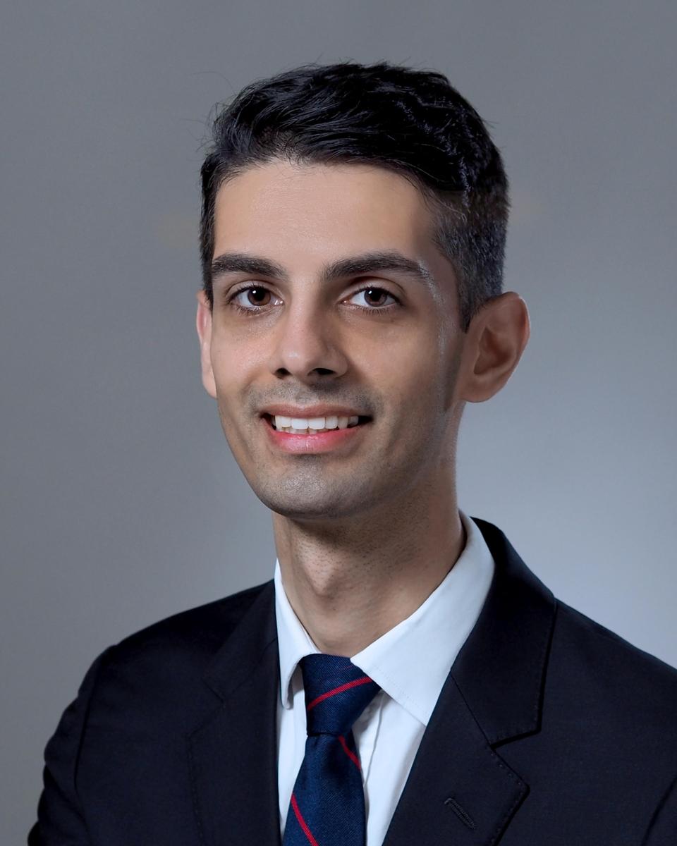 Sameed Khatana, M.D., M.P.H.