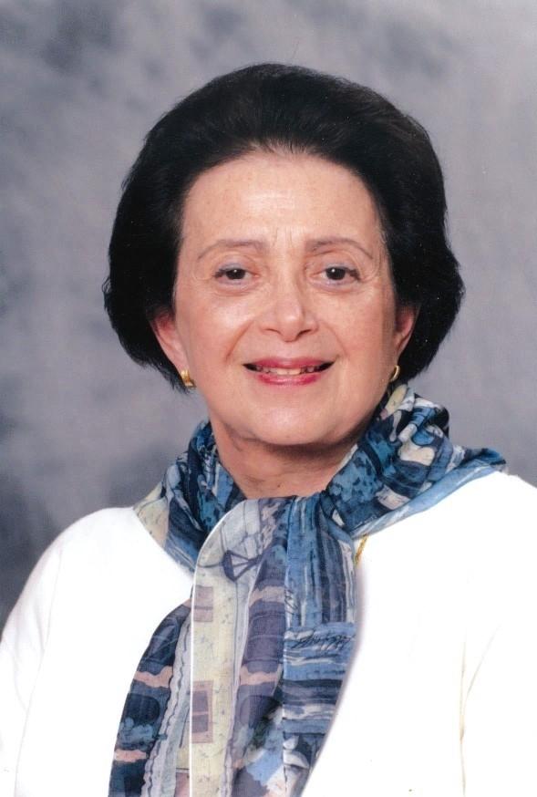 Nanette K. Wenger, M.D., FAHA