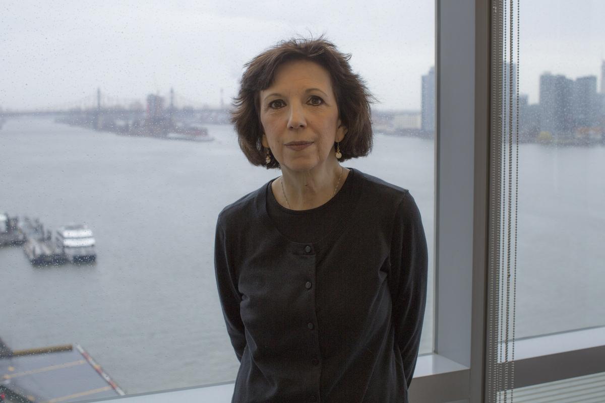 Ann Marie Schmidt, M.D.