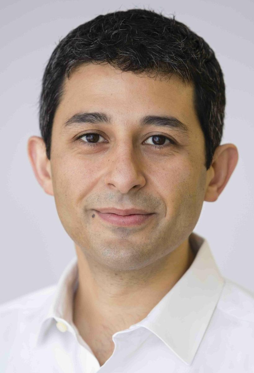 Hooman Kamel, M.D., M.S.