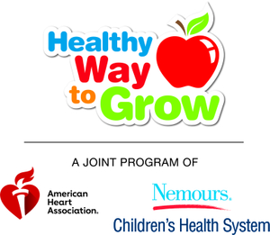 Healthy Way to Grow recognizes excellence in obesity prevention for young children