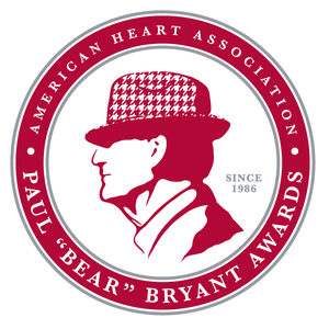 "Paul ""Bear"" Bryant Awards finalists; new Conference Coaches of the Year awardees named"