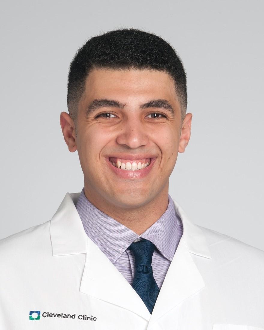 Mohamed M. Gad M.D.