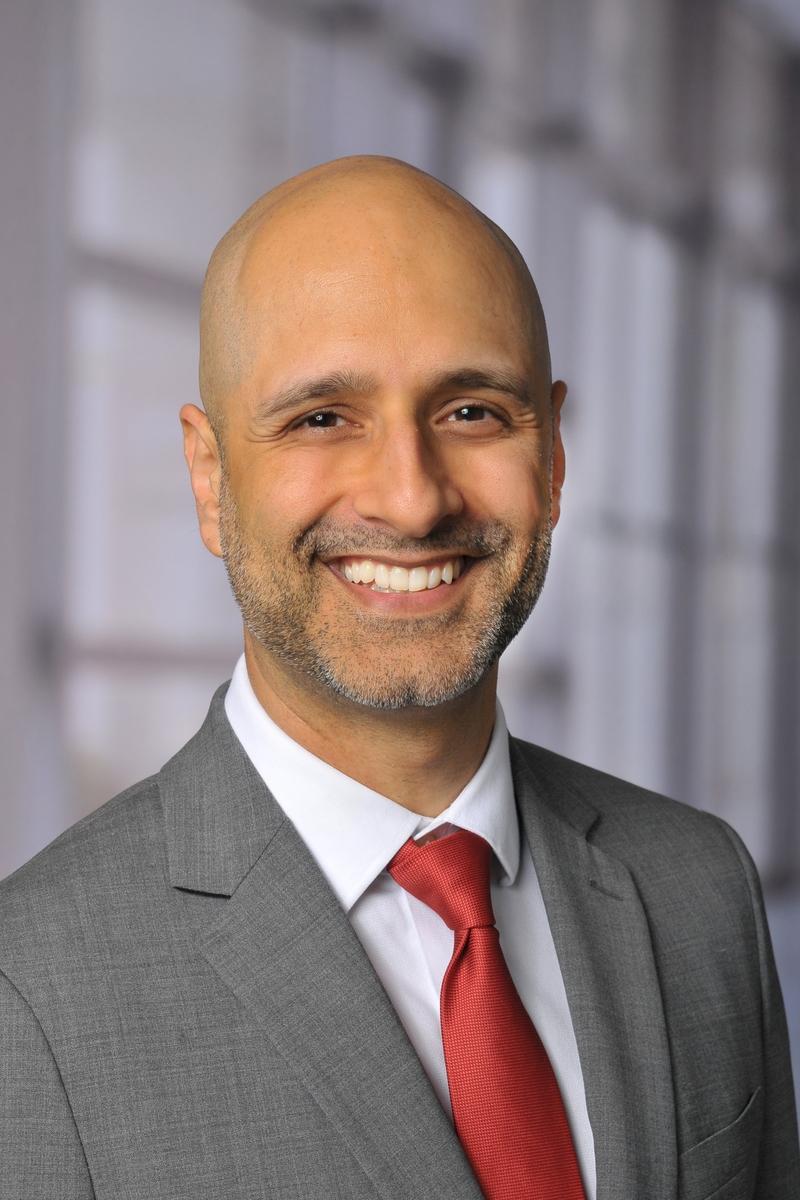 Shahid M. Nimjee M.D. Ph.D.