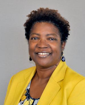 Trudy R. Gaillard Ph.D. R.N.