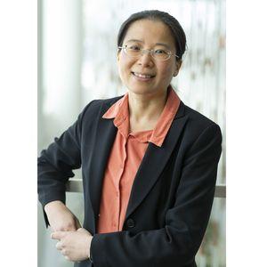 Michelle P. Lin M.D. M.P.H.