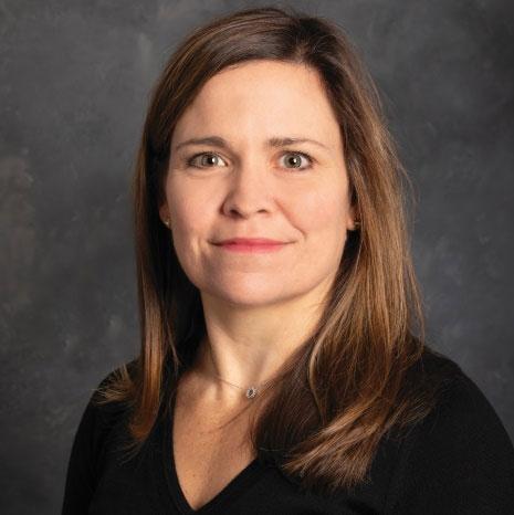 Elizabeth W. Regan D.P.T. Ph.D.