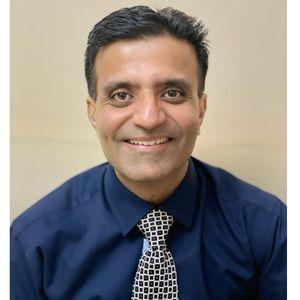 Salim S. Virani M.D. Ph.D. FAHA