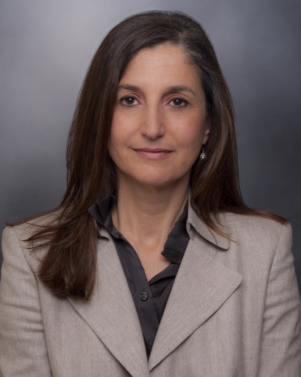 Erica P. Gunderson Ph.D. M.S. M.P.H.
