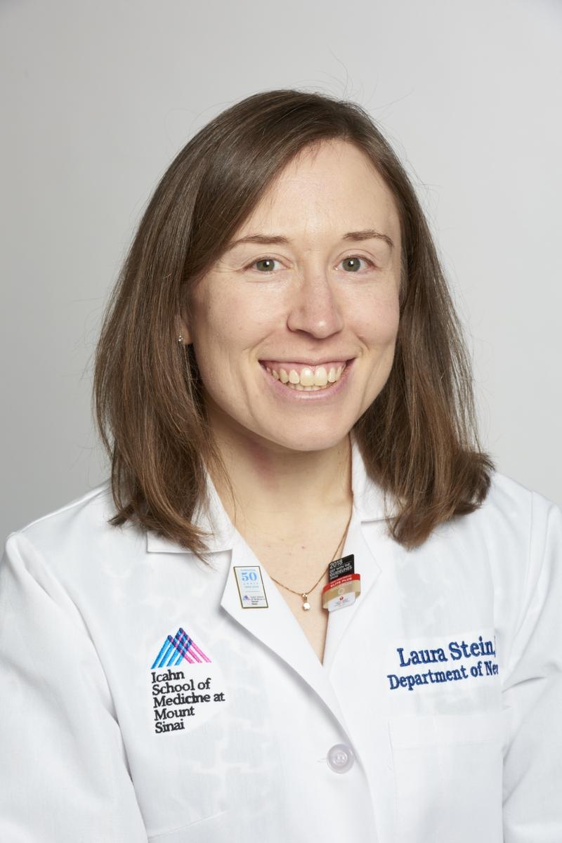 Laura K. Stein M.D. M.P.H.