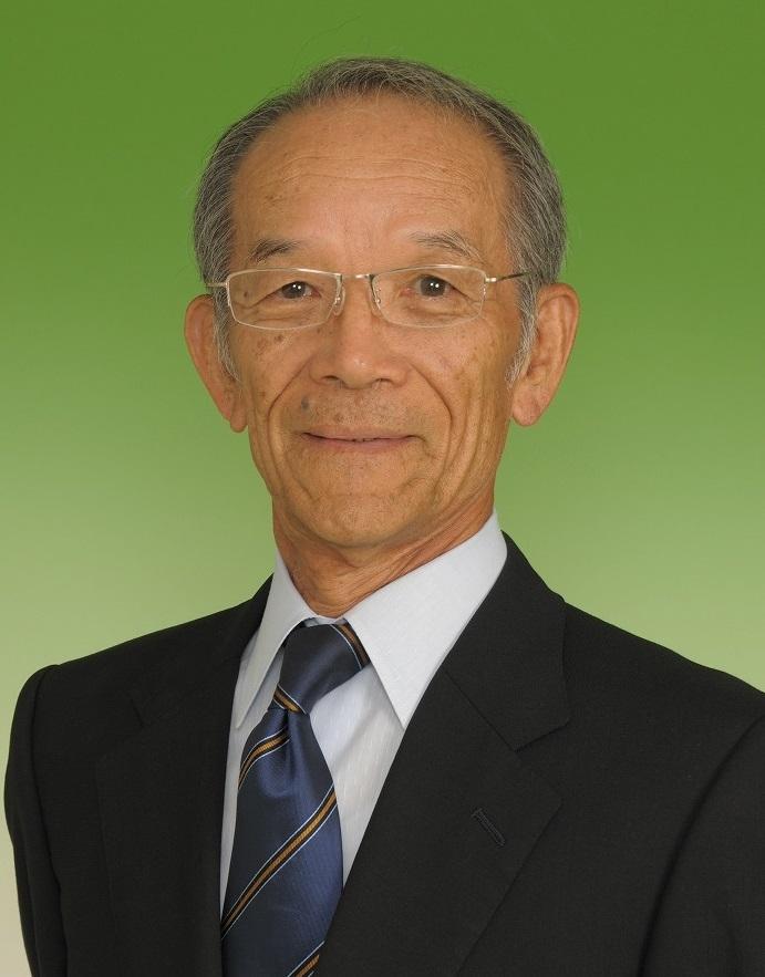 Takenori Yamaguchi M.D. Ph.D.
