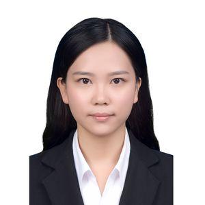 Xiaojing Shi Ph.D. Candidate