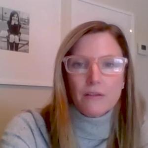 Dr. Lisabeth ISC 21 Presentation P655 - overview
