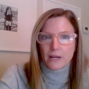 Dr. Lisabeth ISC 21 Presentation P655 - what to consider in recovery