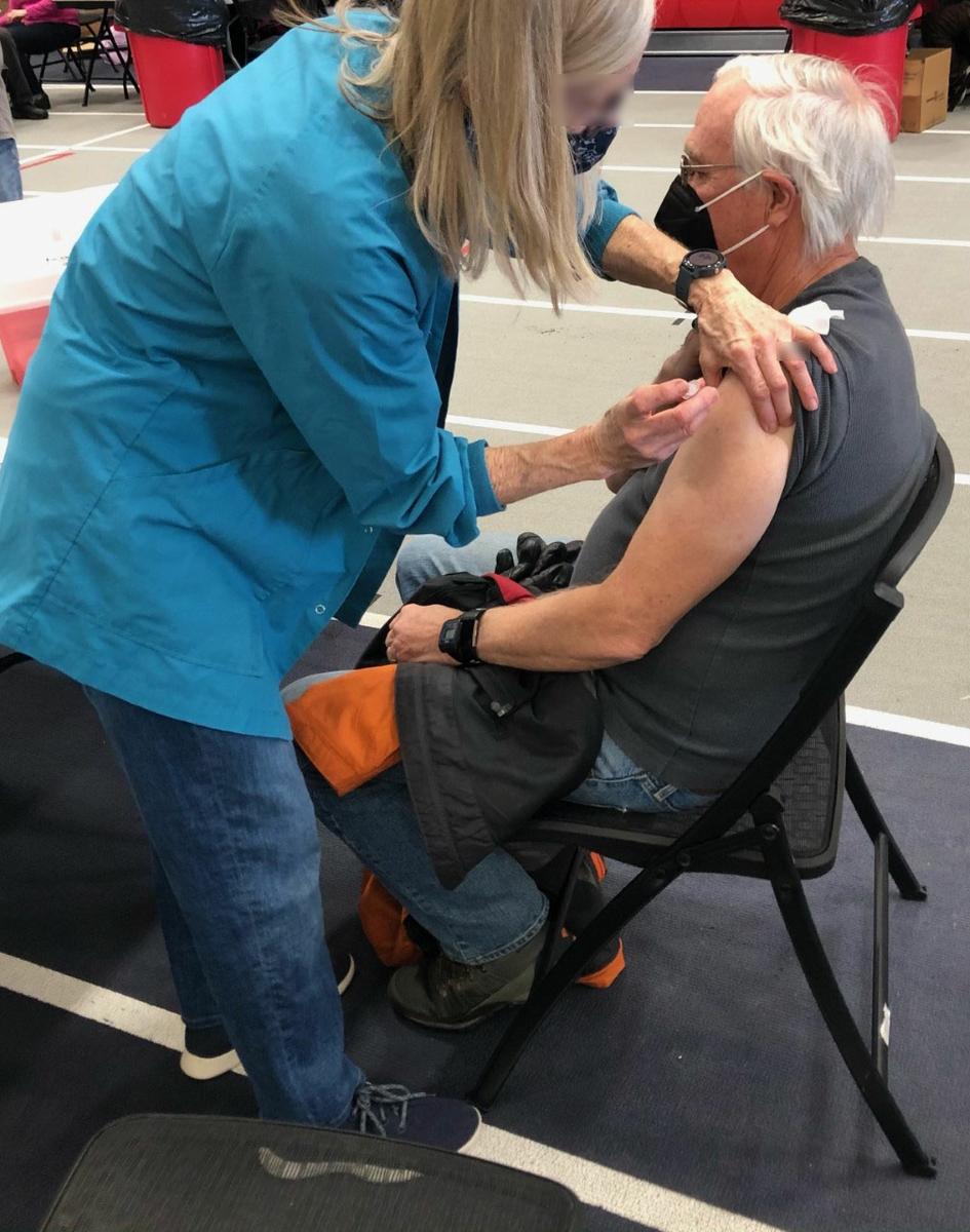 COVID-19 vaccine part 2