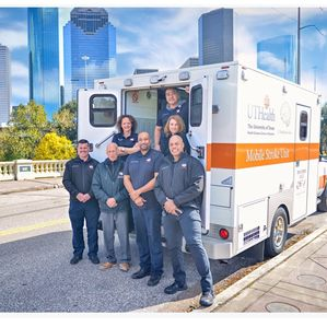 Mobile stroke units improve outcomes and reduce disability among stroke patients