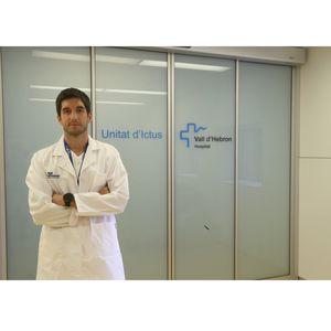 Manuel Requena Ph.D.