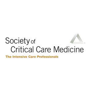 Society of Critical Care Medicine logo