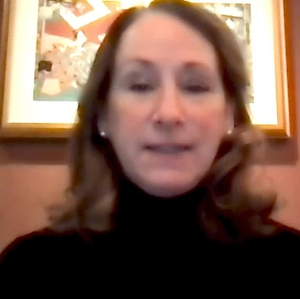 Dr. Furie on blood clots and COVID-19 vaccine