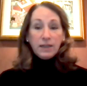 Dr. Furie explains CVST