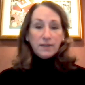 Dr. Furie on COVID-19 and blood clot risk