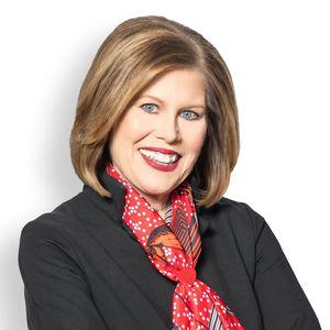 AHA CEO Nancy Brown
