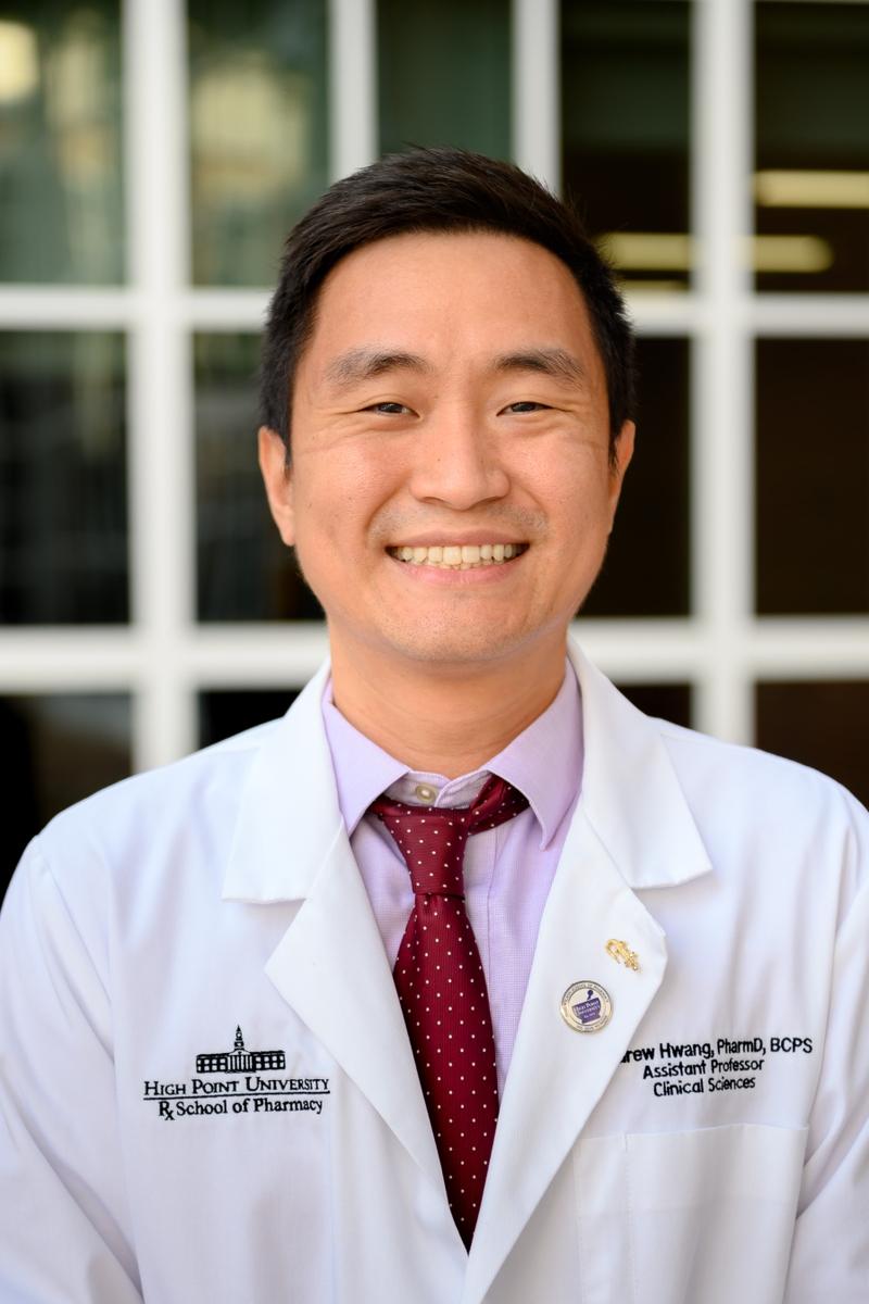 Andrew Hwang M.D.