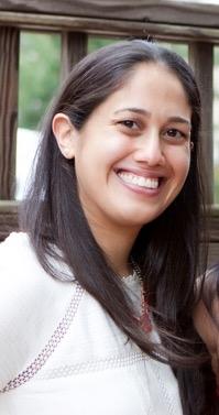 Priya Palta Ph.D. M.H.S.