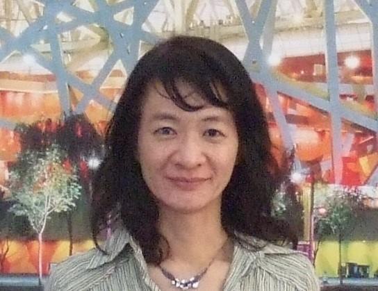 Ya-Mei Bai M.D. Ph.D.