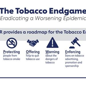 Tobacco Endgame - MPOWER Framework