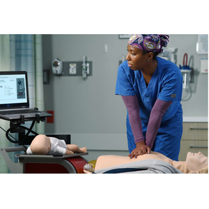 Resuscitation leaders bring a novel, digital CPR-learning solution to Canadian hospitals