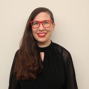 Lauren B. Beach Ph.D. J.D.