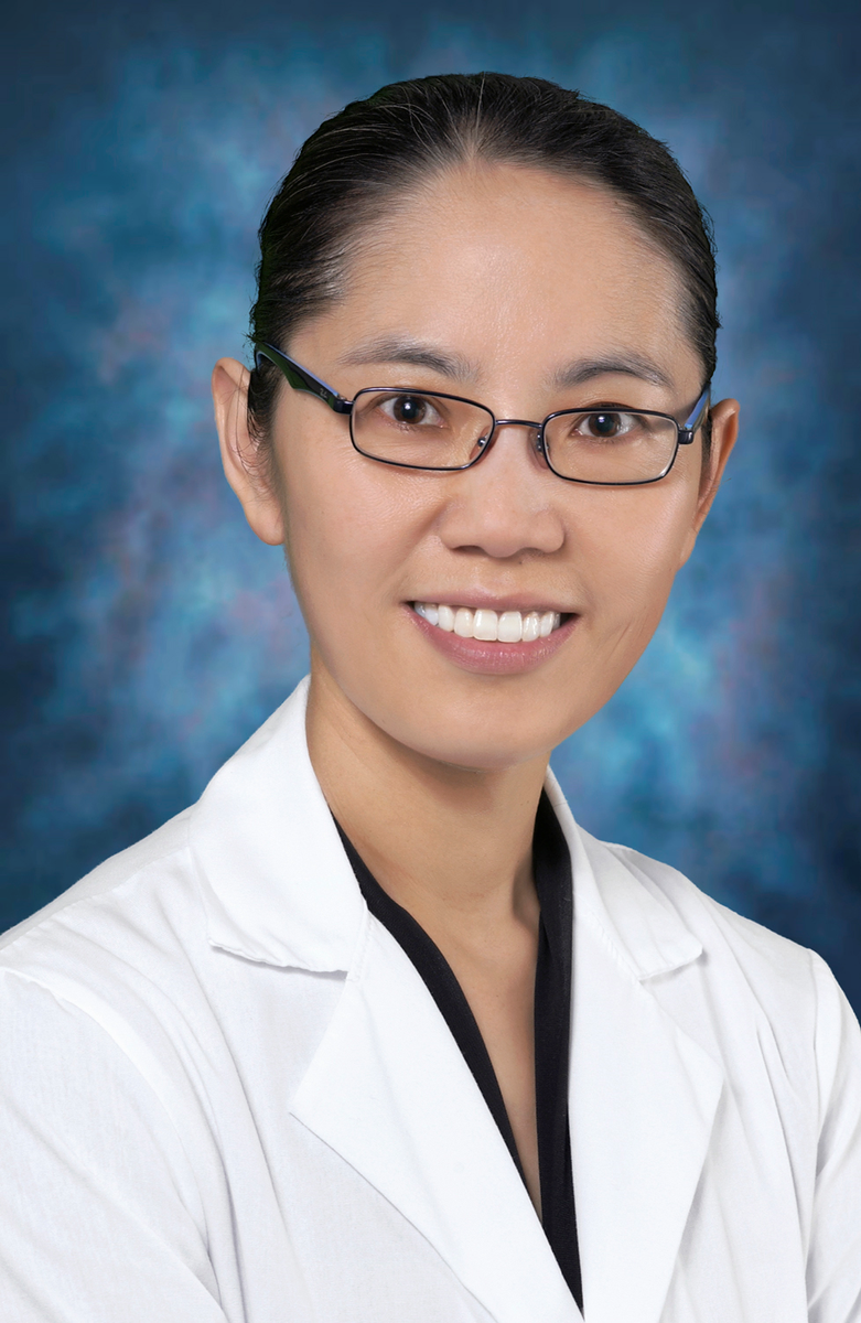Susan Zhao. M.D.