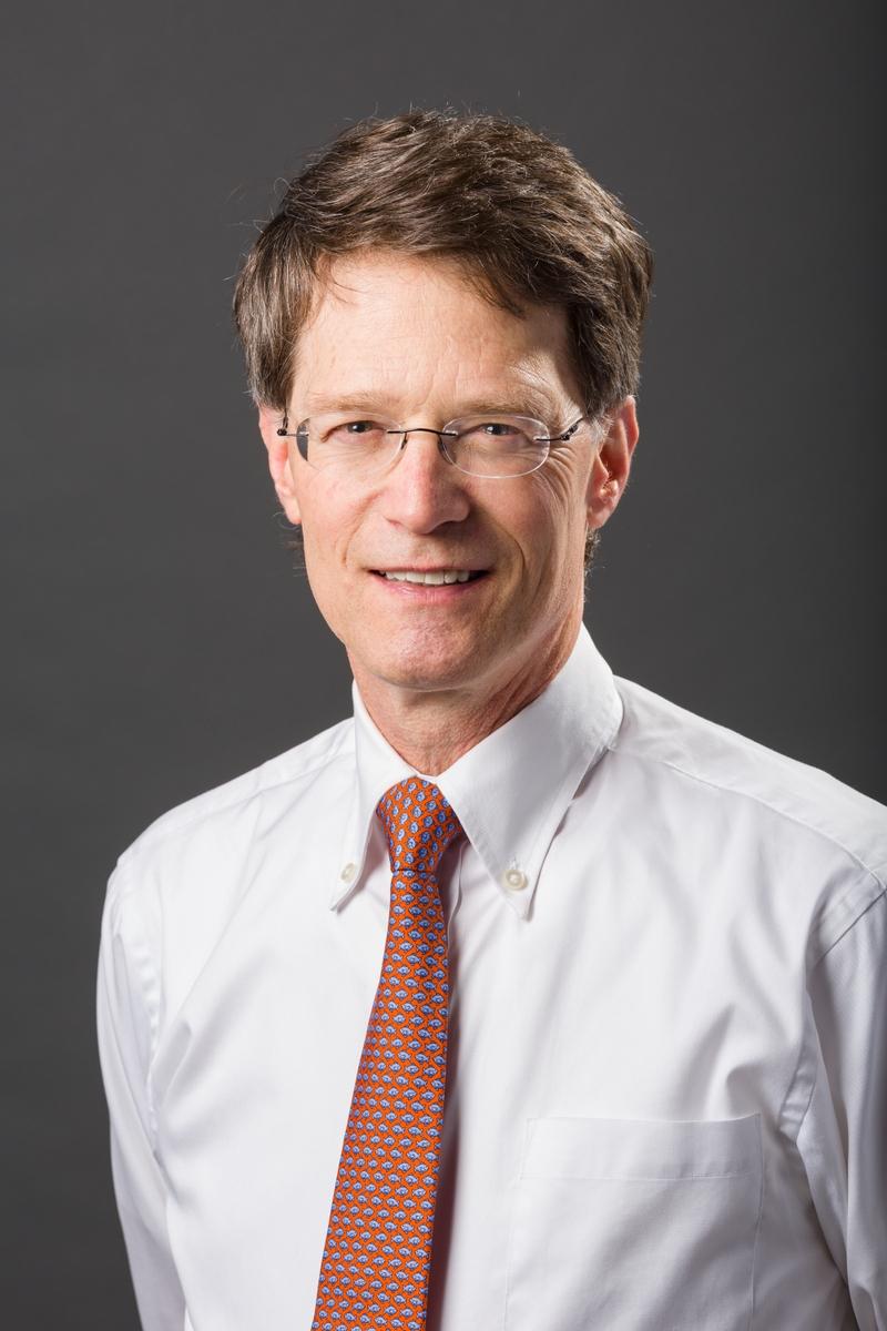 Walter Kernan M.D.