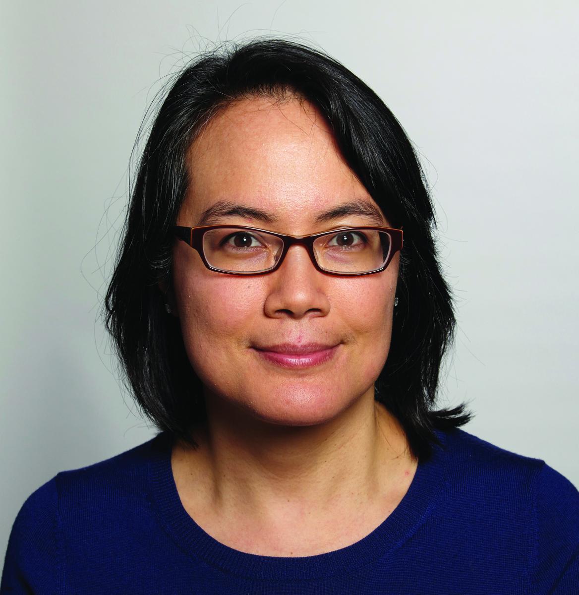 Johanna T. Fifi M.D.