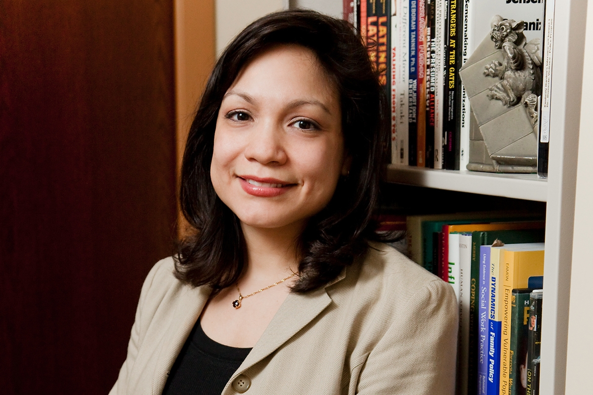 Lissette M. Piedra Ph.D. M.S.W.